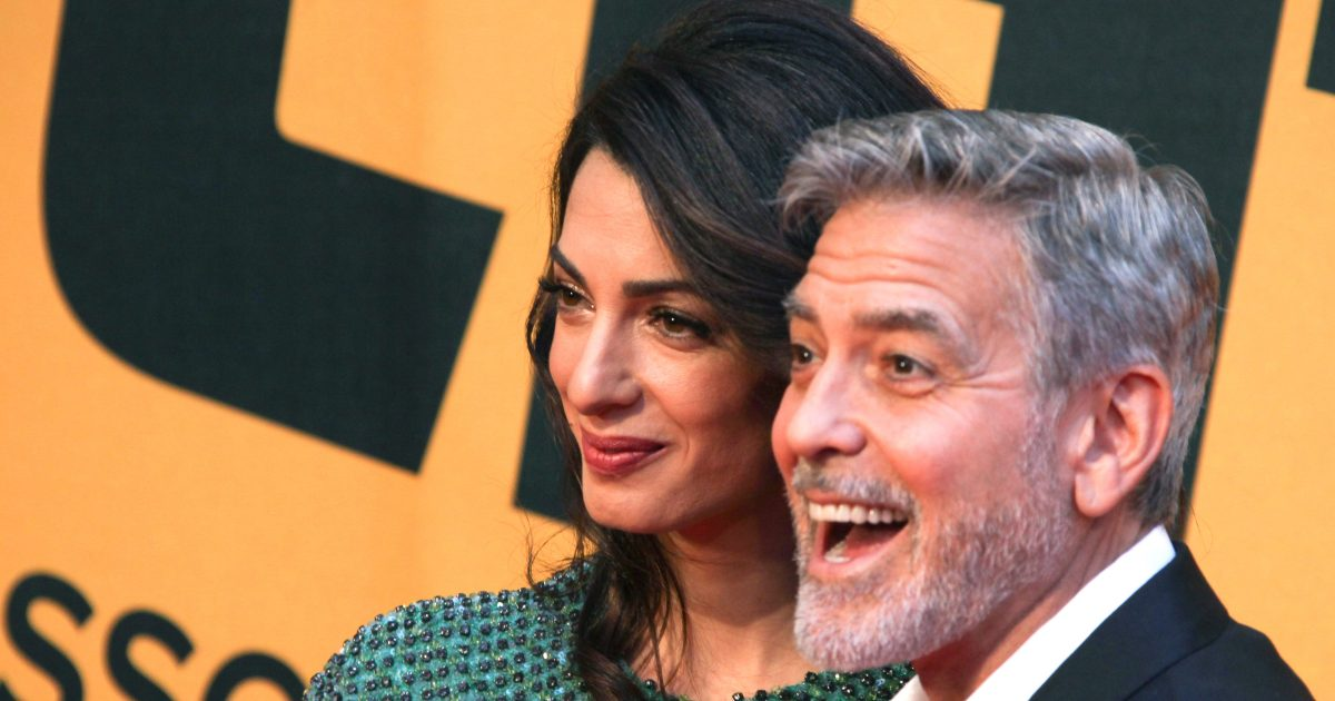 George and Amal Clooney Will Go All Out for Twins 2nd Birthday