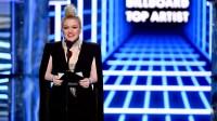 Kelly Clarkson 2019 BBMAs appendix surgery billboard music awards emergency surgery