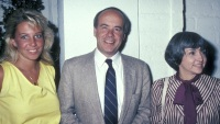 tim conway family