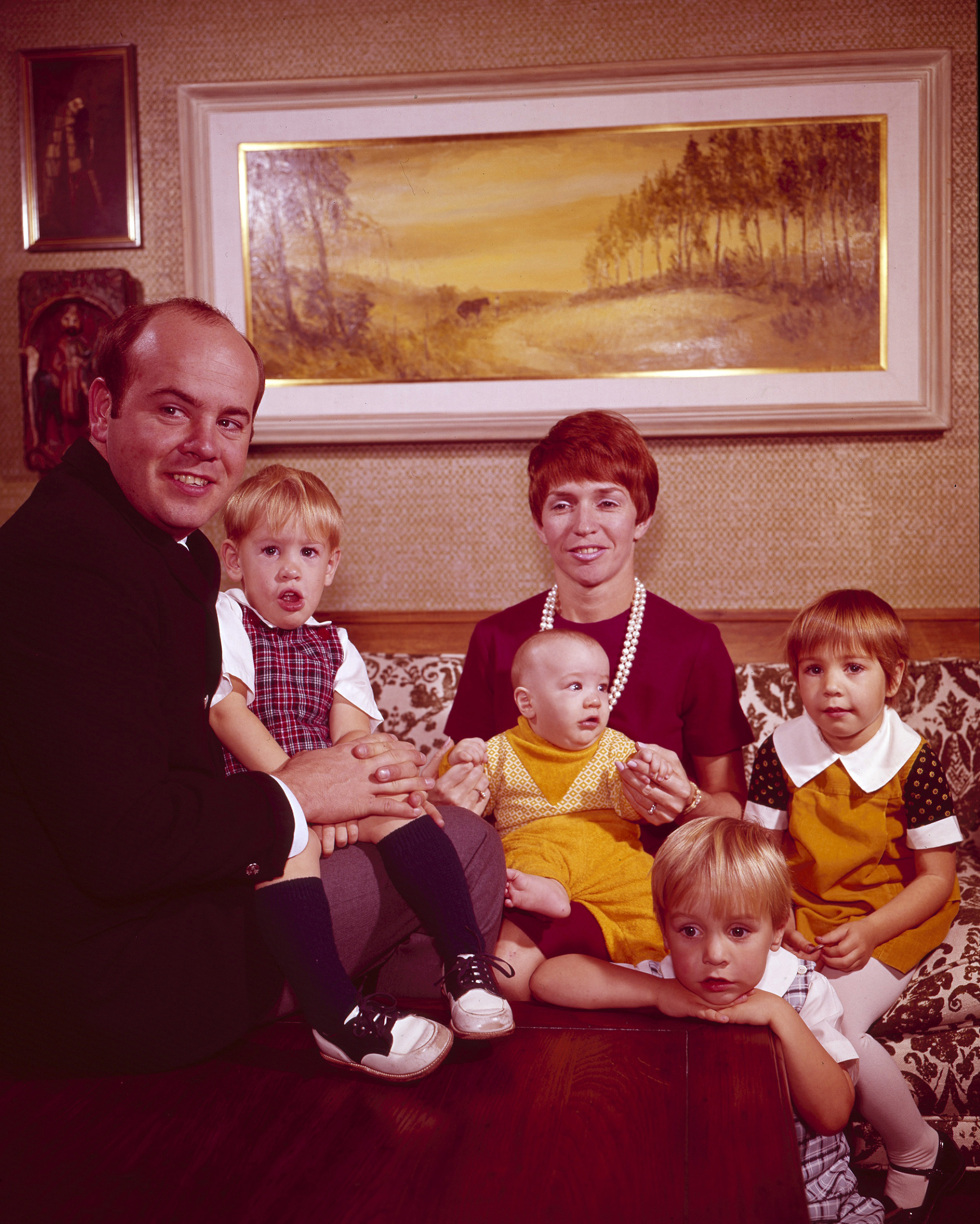 Who Are Tim Conway's 7 Kids? Learn All About His Family!