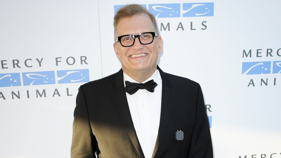 Is Drew Carey Married — Who Is 'The Price Is Right' Host's Wife?