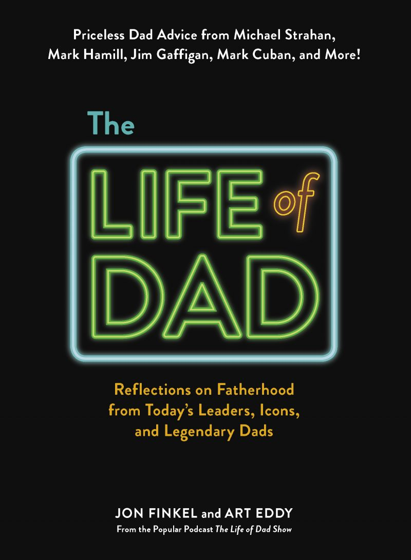 The Life of Dad cover