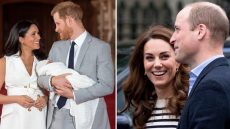 Prince Harry Meghan Markle Kate Middleton Prince William