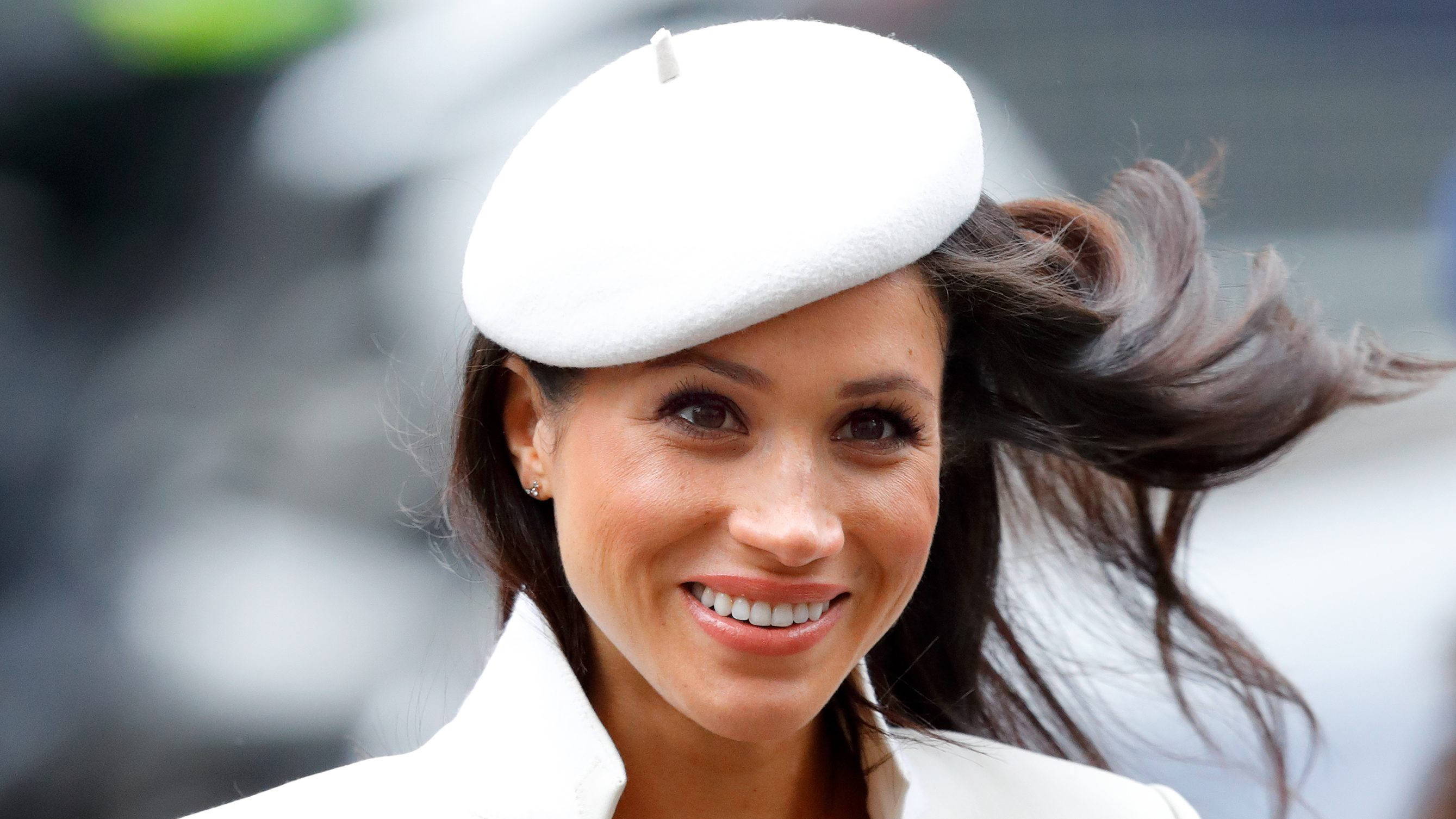 Meghan Markle's Close Friend Says Duchess Will Be a 'Strict' But 'Good Mother'
