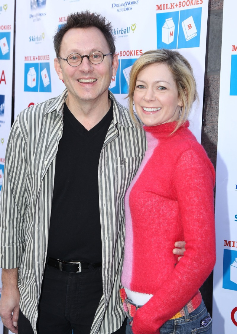 Michael Emerson -carrie-preston