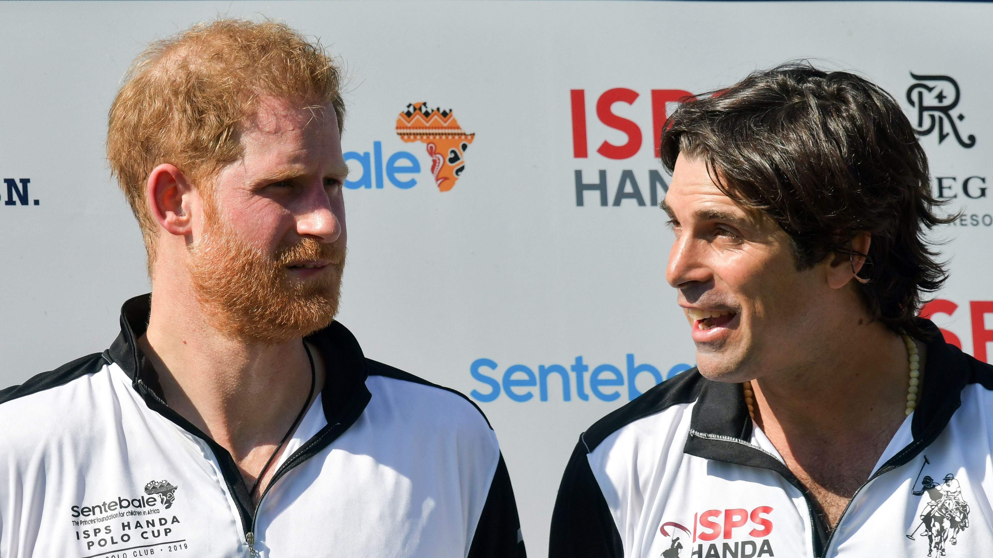 Prince Harry Wants to Make the 'World a Better Place' Says Longtime Friend Nacho Figueras
