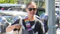 Natalie Portman daughter Amalia
