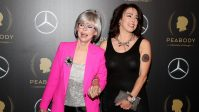Rita Moreno, 87, and Daughter Fernanda Look Lovely at Peabody Awards As Actress Is Honored — Have a Look!