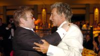 Rod Stewart Elton John