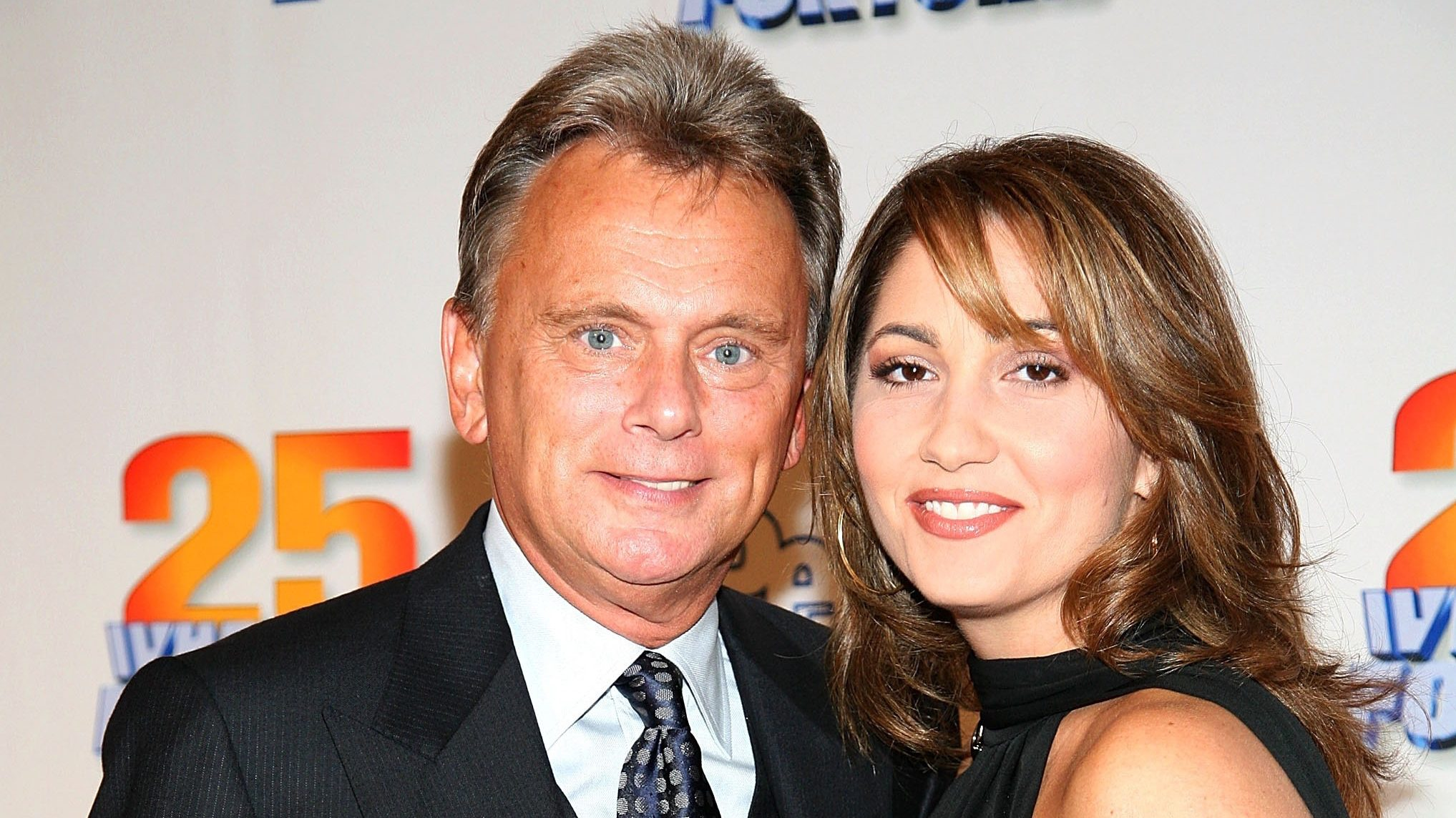 Pat Sajak Wife: Meet and Get to Know Lesly Brown