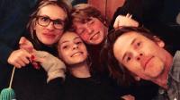 Julia Roberts family