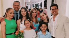 A-ROD FAMILY