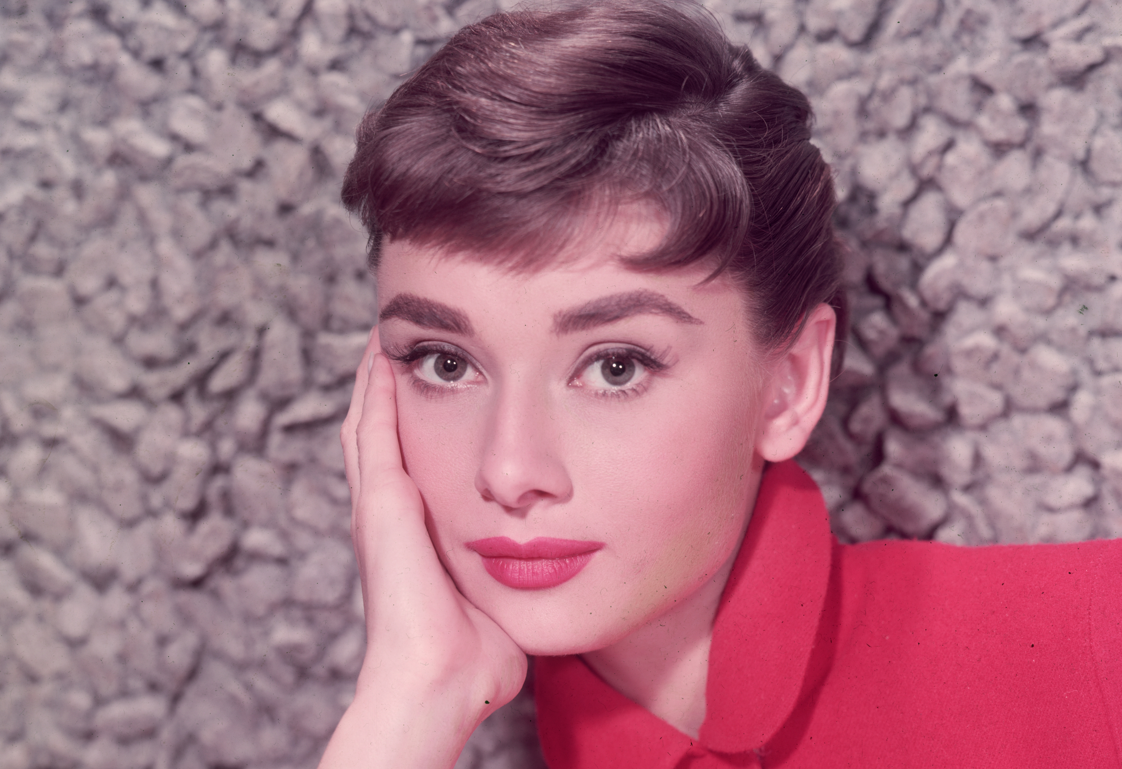 Living Like Audrey Life Lessons from the Fairest Lady of All