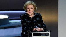 Betty White Health Update
