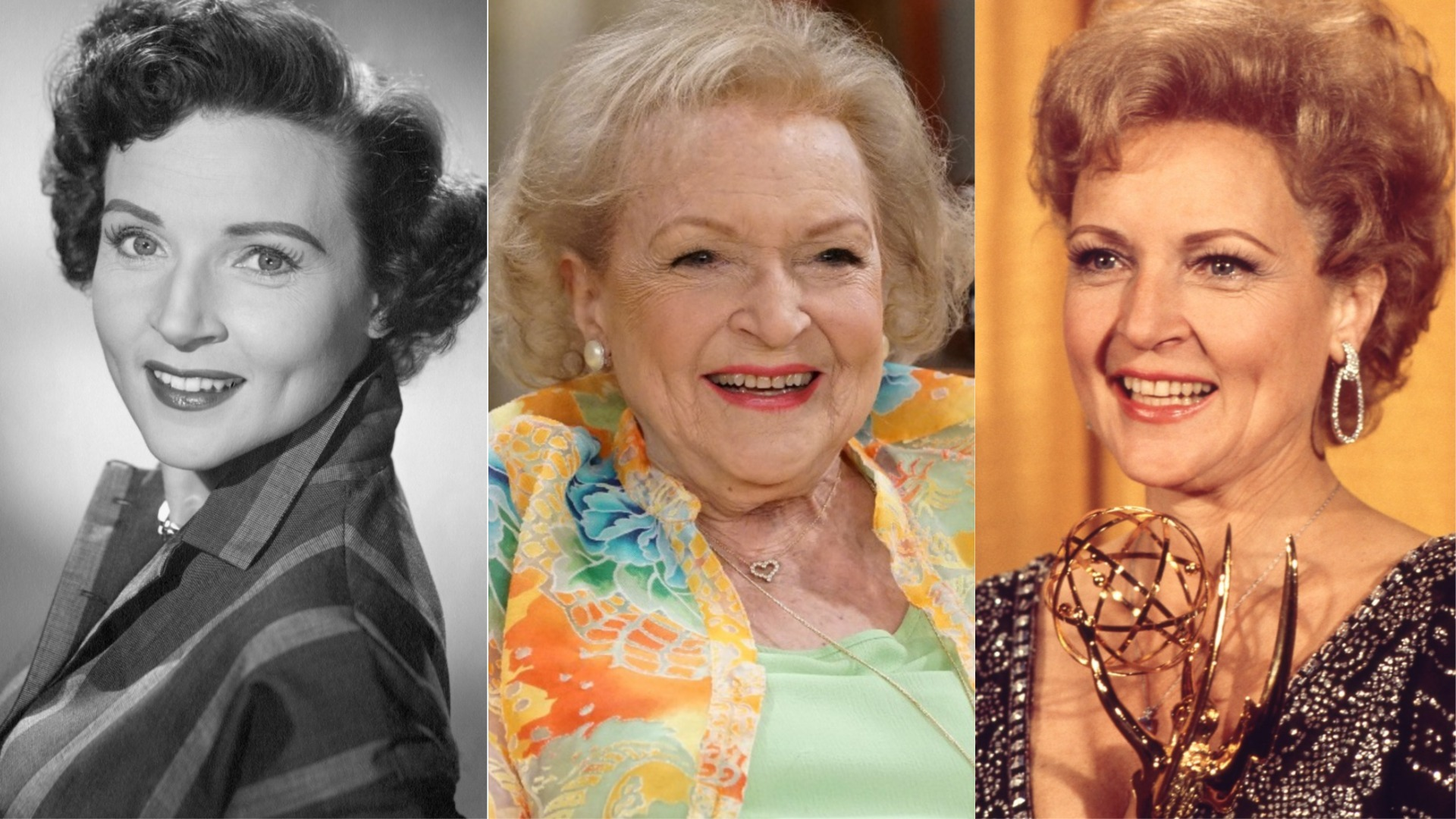 Betty White TV Shows: Guide to the Beloved Actress' Many