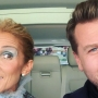 Celine Dion Carpool Karaoke with James Corden