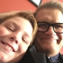 does-drew-carey-have-kids-meet-connor-his-14-year-old-step-son