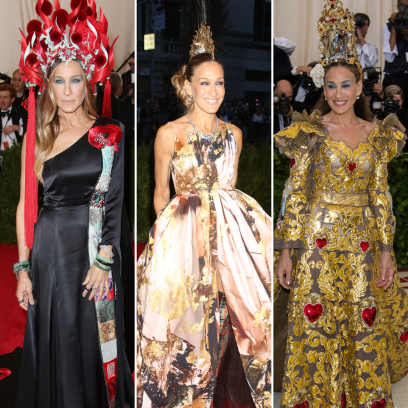 every-sarah-jessica-parker-met-gala-red-carpet-dress-photos