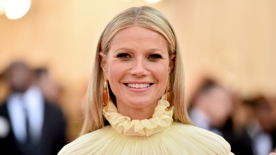 Gwyneth Paltrow attends The 2019 Met Gala Celebrating Camp: Notes on Fashion at Metropolitan Museum of Art