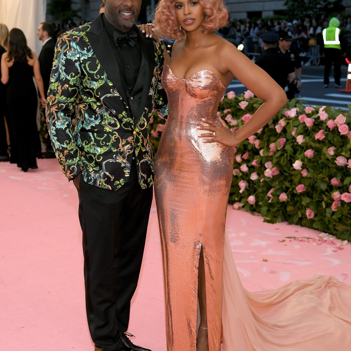 42a0b77e06d8 2019 Met Gala Red Carpet: See All Your Favorite Celebrities Photos