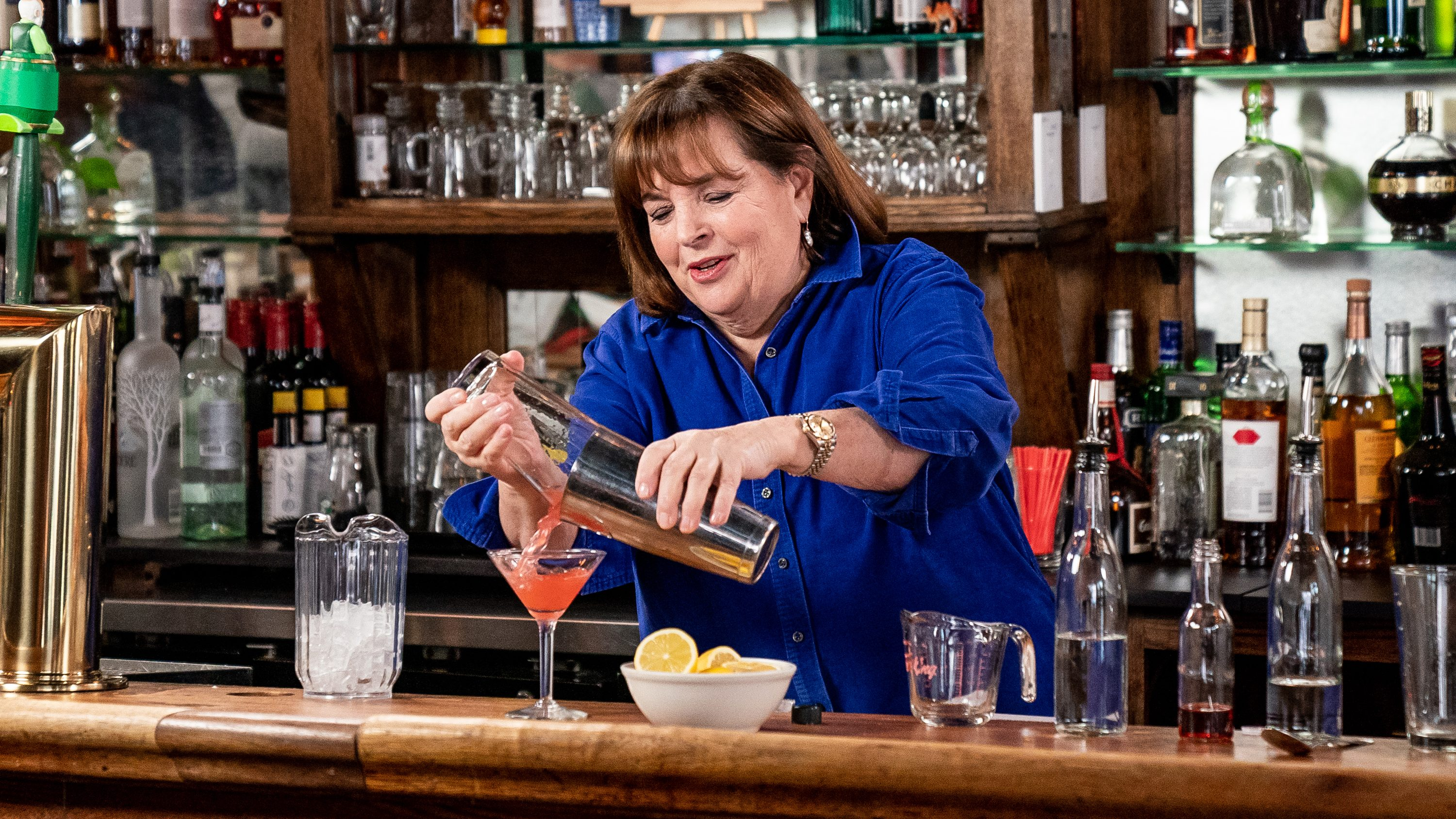 5 Things You Didn't Know About Me: Ina Garten, the 'Barefoot Contessa' Host