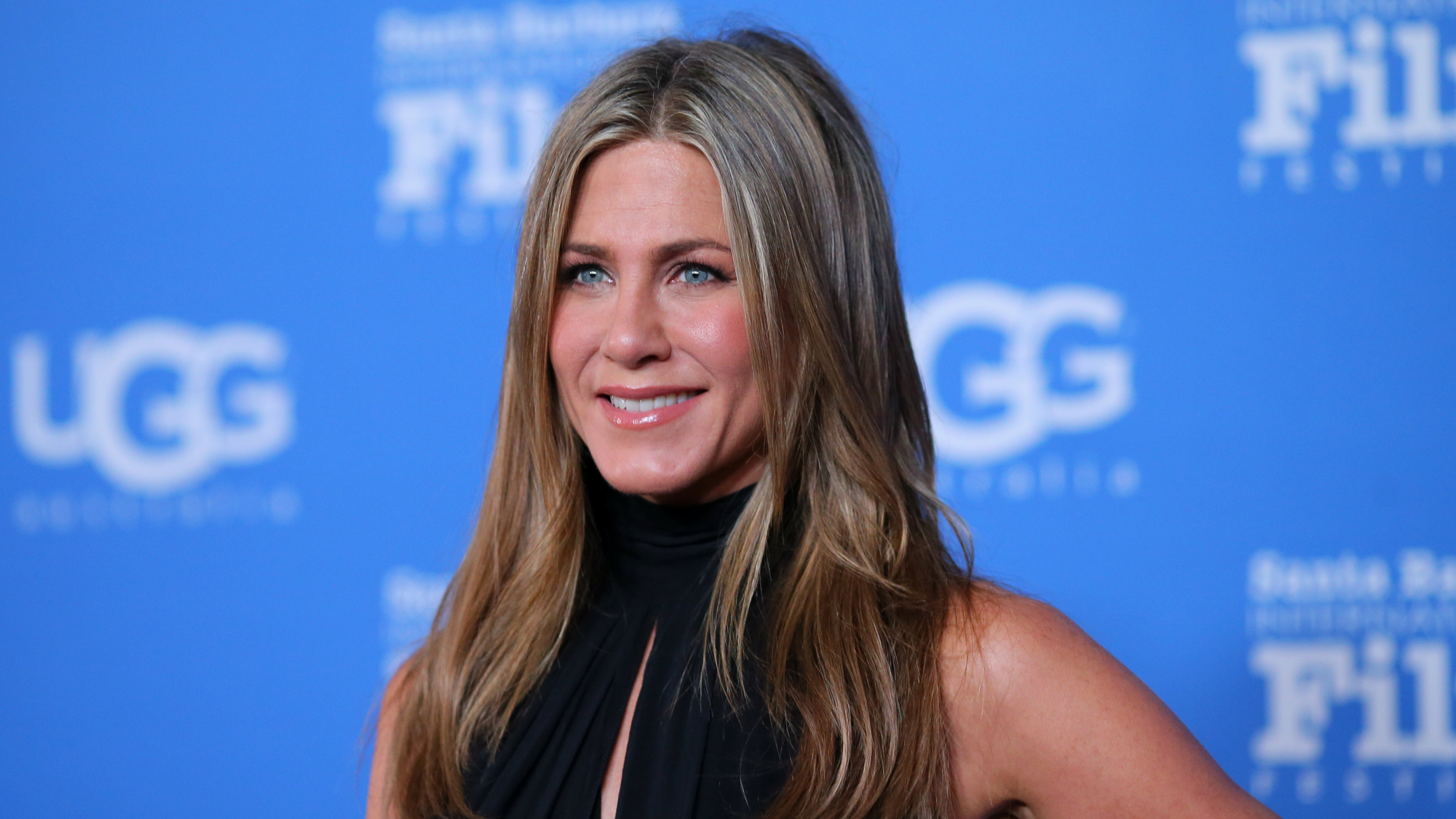 Jennifer Aniston Dishes Her Secret to Looking Better Than Ever at 50: 'Happiness Is the Big Key'