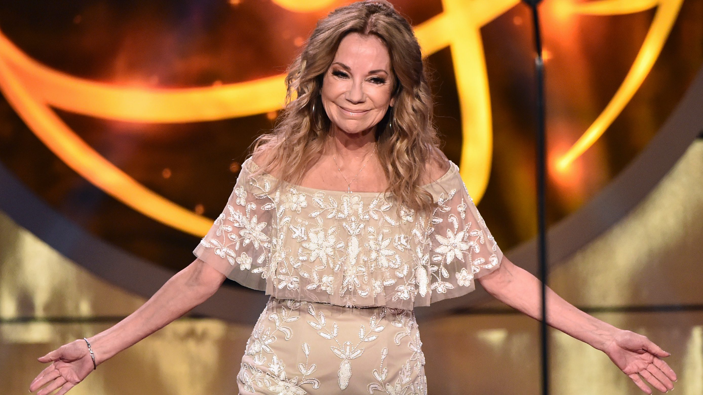 ExclusiveKathie Lee Gifford Reflects on Life After 'Today' as She Wins Her Last Emmy for the Show: 'It's Nonstop'