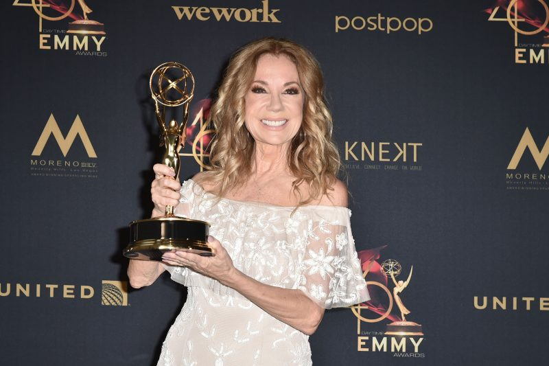 Kathie Lee Gifford 2019 Daytime Emmy Awards