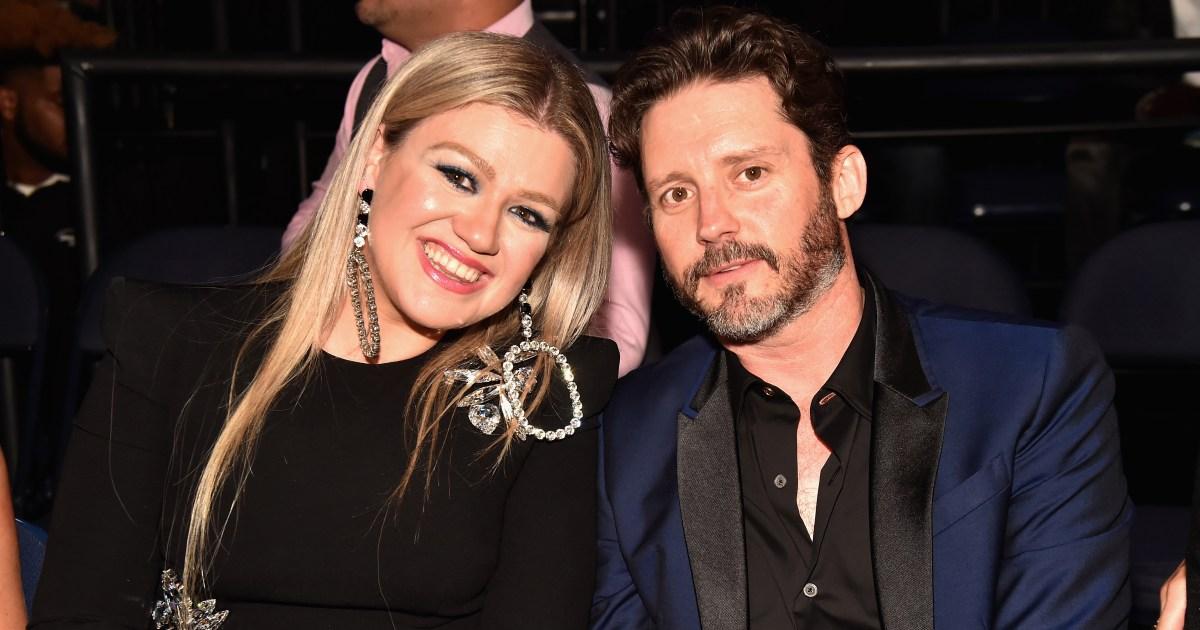 Who Is Kelly Clarksons Husband Brandon Blackstock? 5 Fast