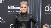 Kelly Clarkson 2019 Billboard Music Awards
