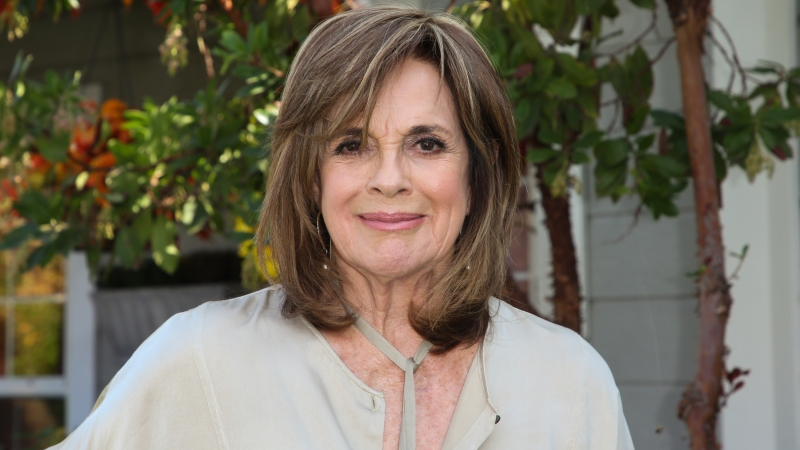5 Things You Didn't Know About Me: 'Dallas' Star Linda Gray