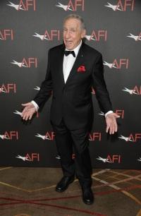 Mel Brooks attends 41st AFI Life Achievement Award