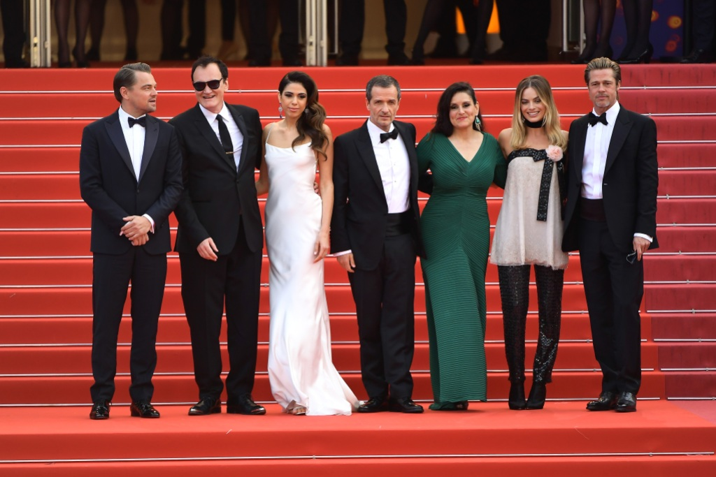 once-upon-a-time-in-hollywood-cast-at-cannes-film-festival