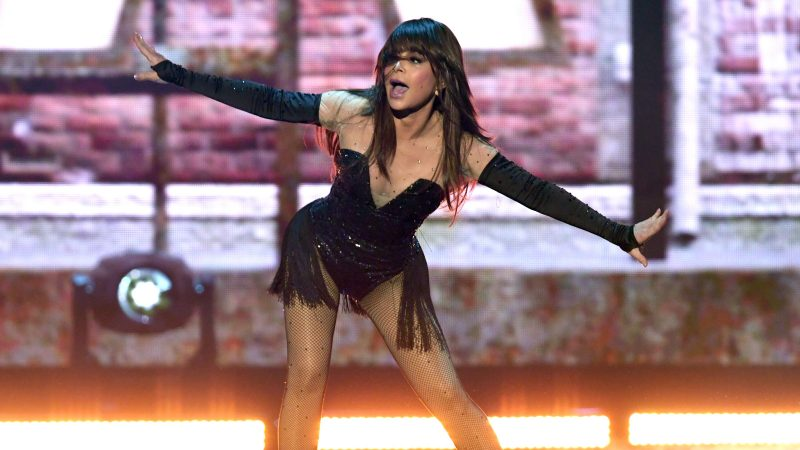 Paula Abdul 2019 Billboard Music Awards
