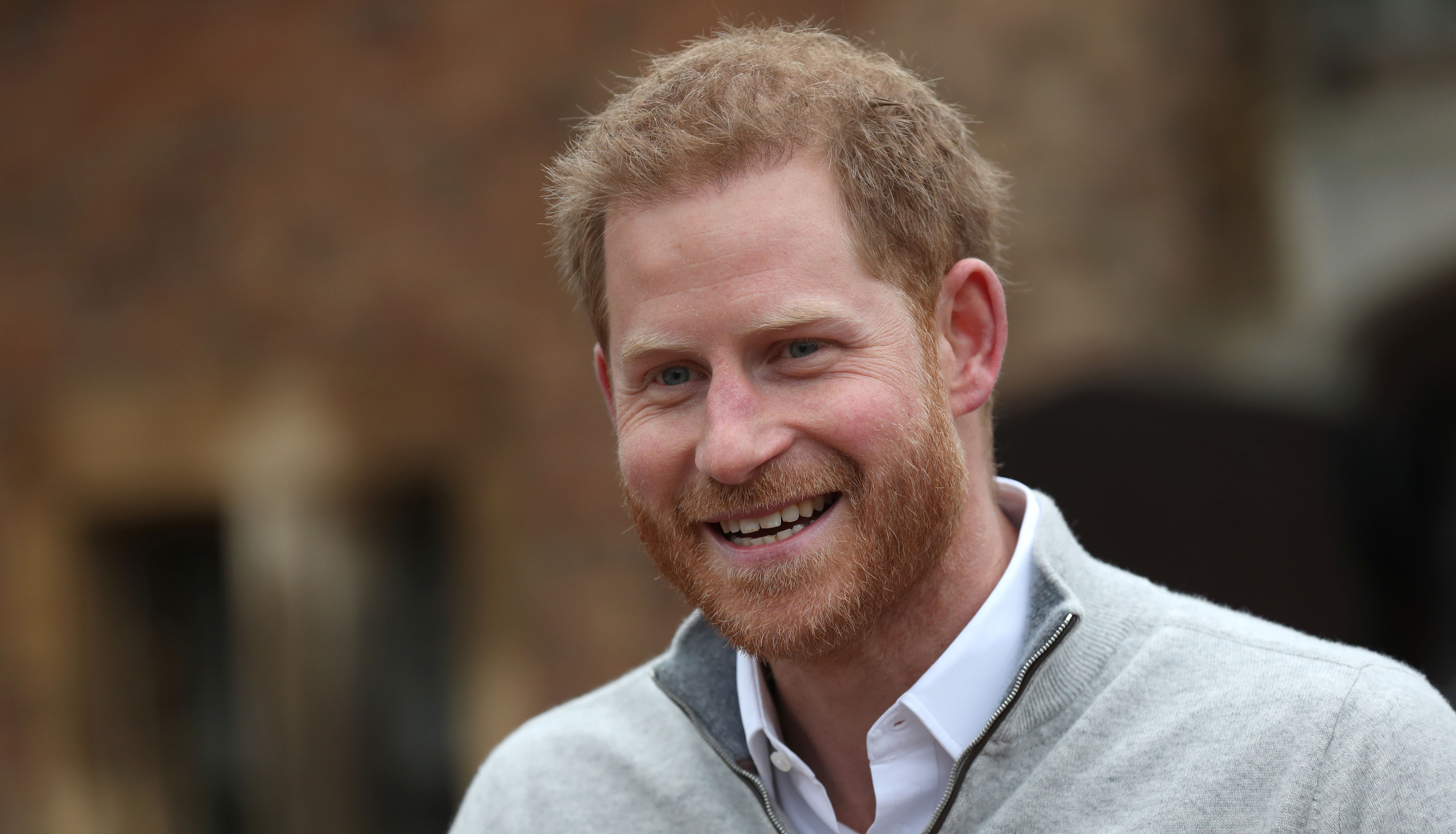 Prince Harry Used a Royal Family Group Text to Tell Them Archie Had Been Born