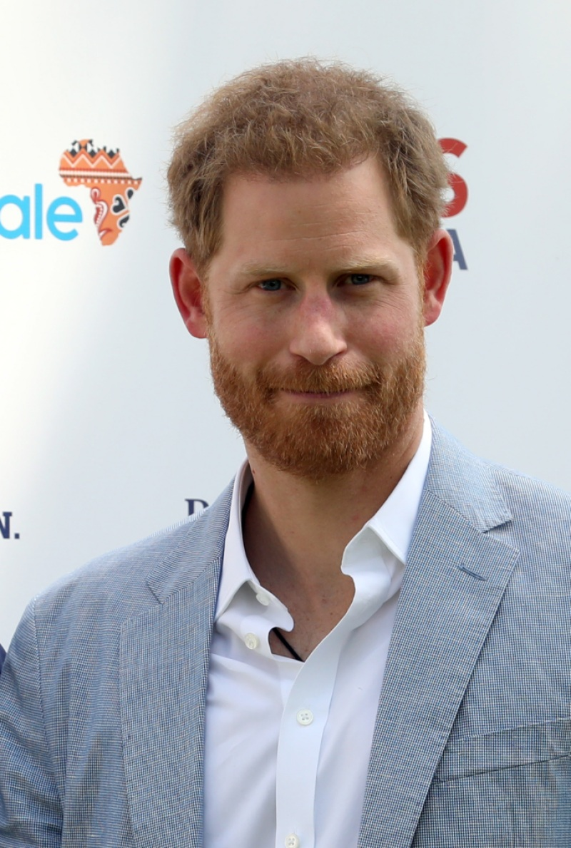 prince-harry-visits-2019-Sentebale-Handa-Polo-Cup-italy-first-night-away-from-baby-archie