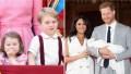 princess-charlotte-prince-george-meghan-markle-prince-harry-baby-sussex