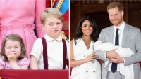 princess-charlotte-prince-george-meghan-markle-prince-harry-baby-sussex