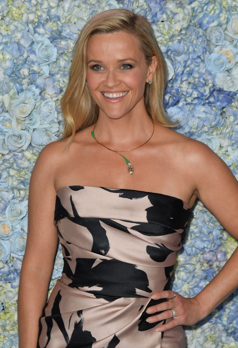 Reese Witherspoon Big Little Lies Season 2 Premiere