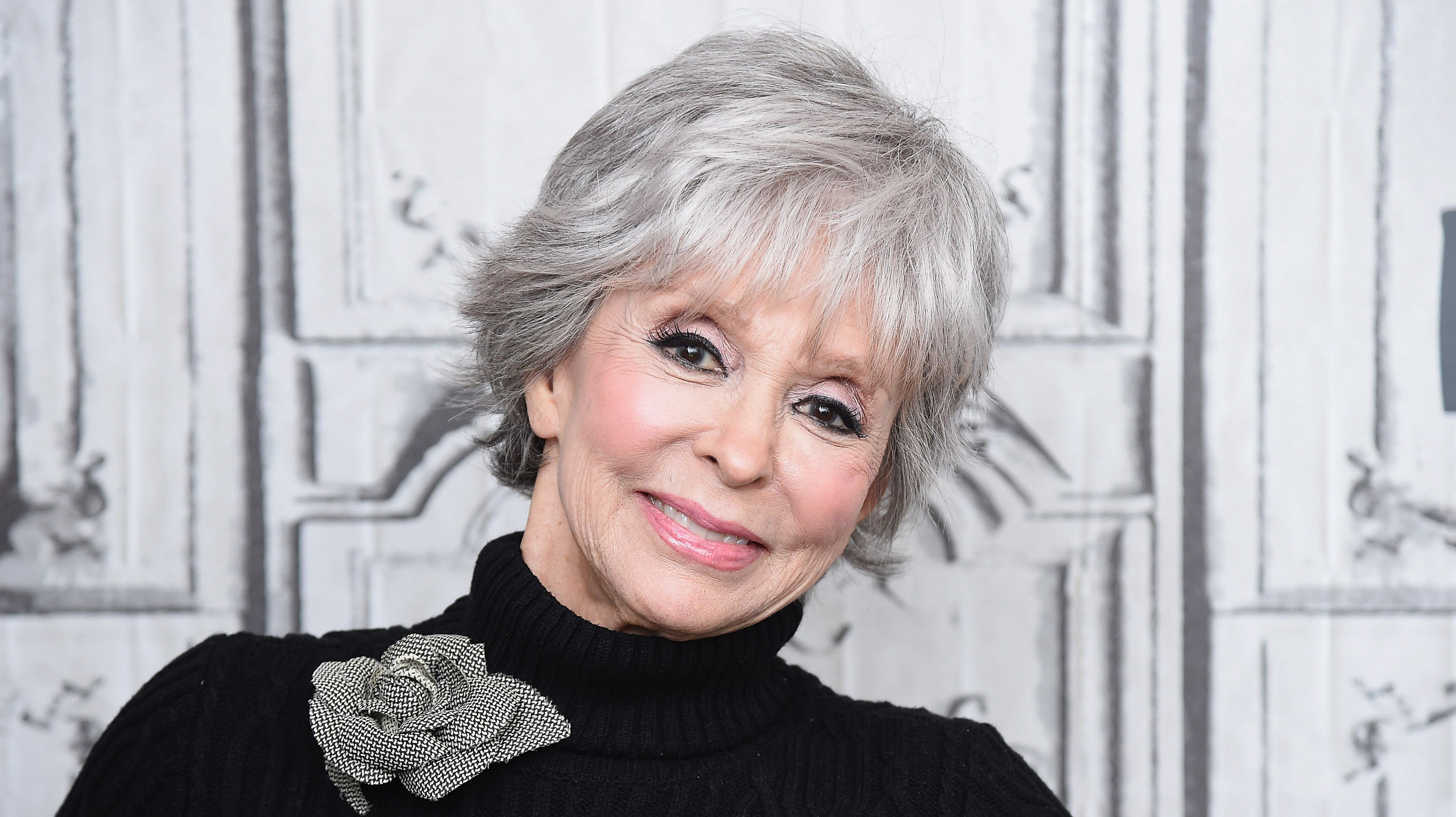 Rita Moreno Says 'It's Possible' That 'One Day at a Time' Will Return for Season 4