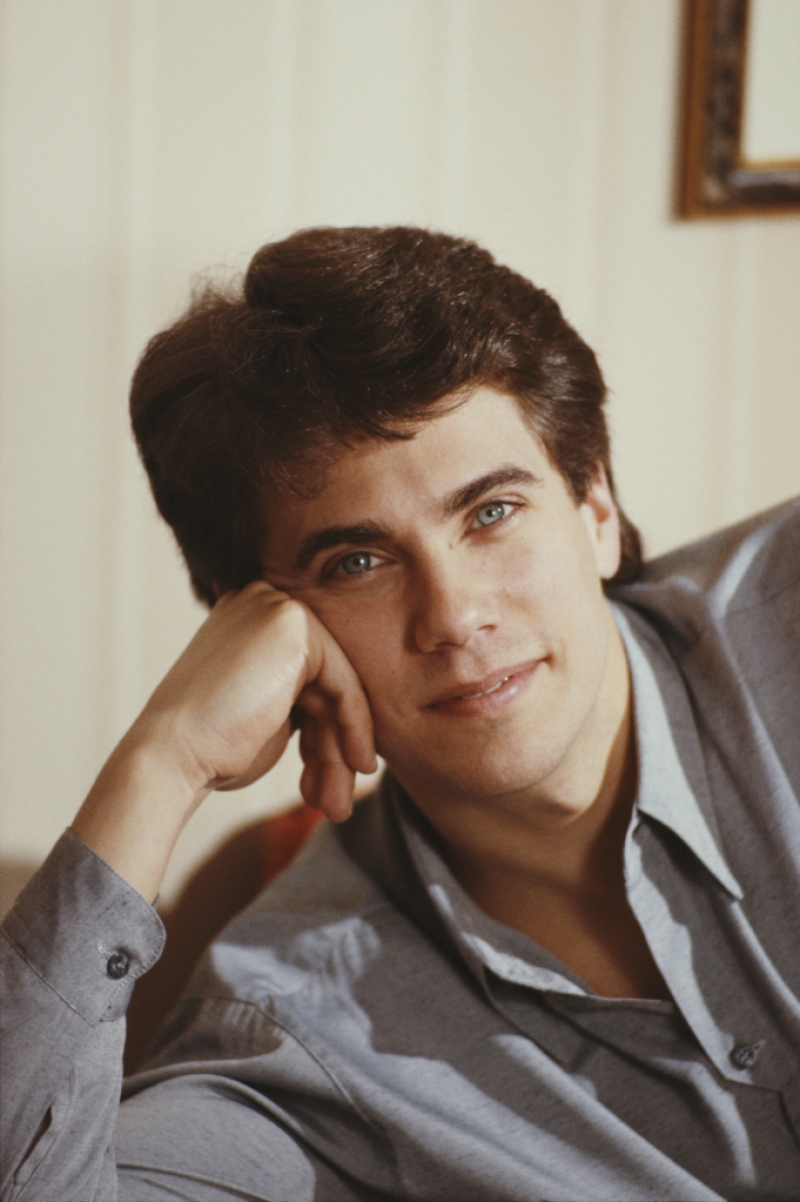 Interview: Robby Benson, Author Of Im Not Dead  Yet
