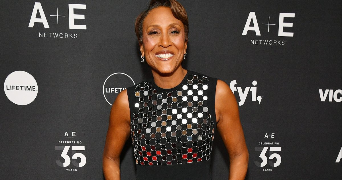 Robin Roberts Net Worth: The 'GMA' Coanchor's Salary Revealed!
