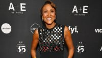 Robin Roberts Net Worth Salary