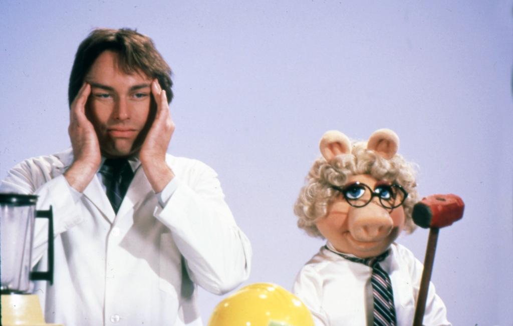 john-ritter-and-miss-piggy