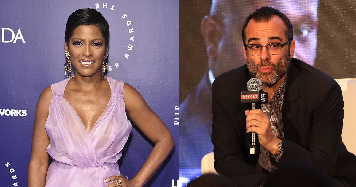 Who Is Tamron Hall's Husband? 5 Fun Facts You Need to Know About Steven Greener