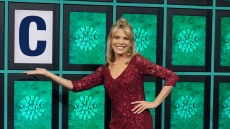 Vanna White Gets Paid Lots of Money to Spin Letters — See the 'Wheel of Fortune' Star's Net Worth and Salary!