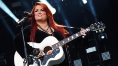 Wynonna Judd Then and Now