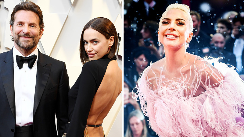 Irina Shayk Had a 'Difficult' Time Dealing With Bradley Cooper and Lady Gaga Romance Rumors