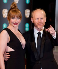 Bryce Dallas Howard Dad Ron Howard