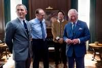 Prince Charles Daniel Craig Ralph Fiennes